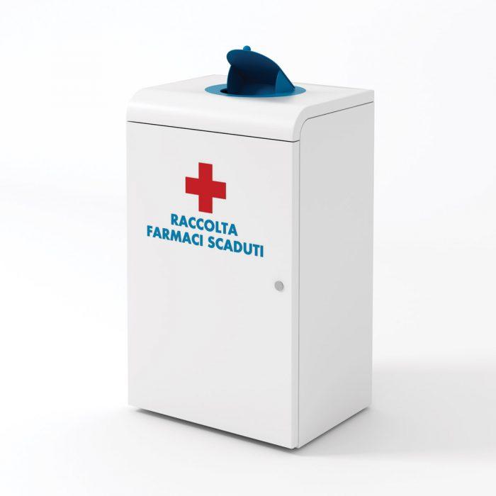 arredo-urbano-raccolta-farmaci-farmalight