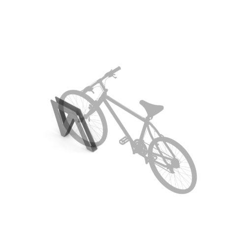 mobilier urbain porte-vélo LAB23