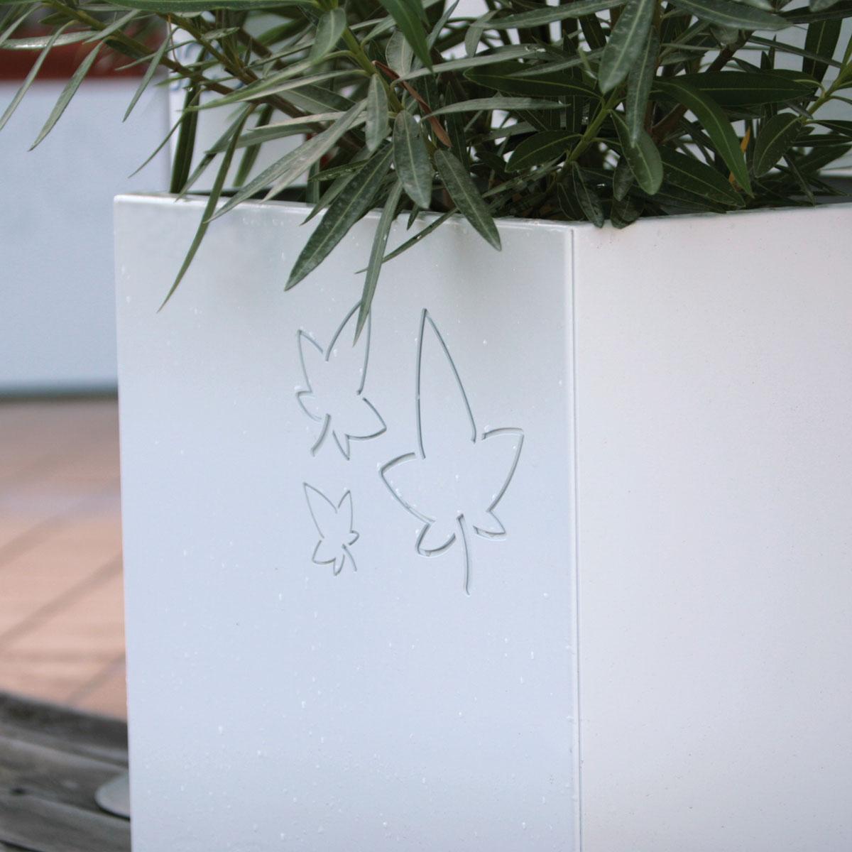 arredo-urbano-fioriera-leaves LAB23