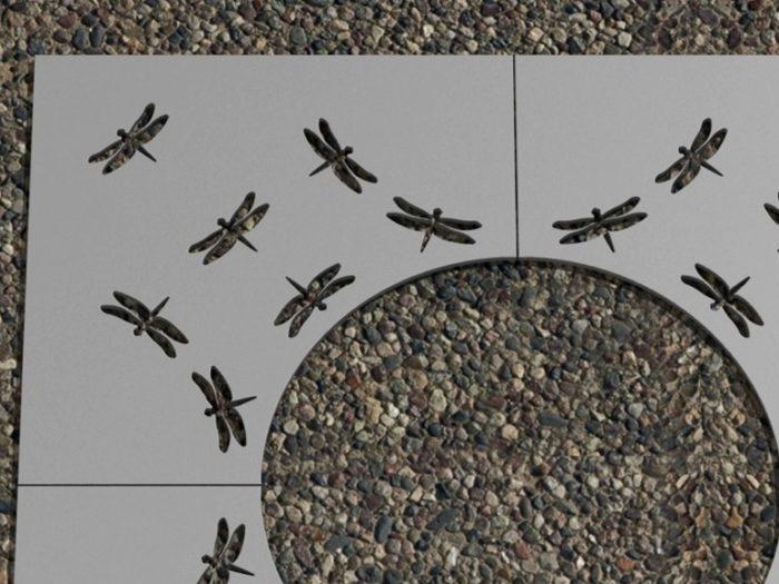arredo-urbano-salvapiante-libellula