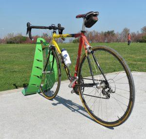 mobilier urbain porte vélo LAB23