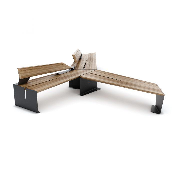 panchina-cekta-legno-ARREDO URBANO LAB23