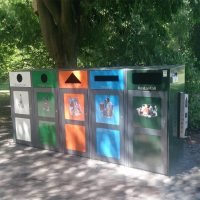 street-furniture-recycling bins-coral cover-svezia-LAB23