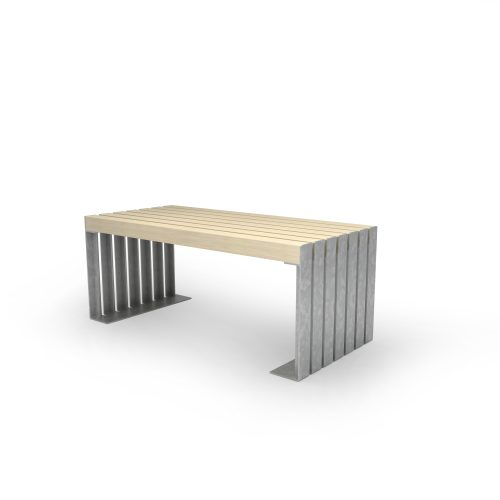 mobilier urbain table LAB23