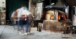 orovetro murano the venice glass week partner LAB23