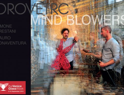 "LAB23 PARTNER UFFICIALE DELL'EVENTO ""MIND BLOWERS"""