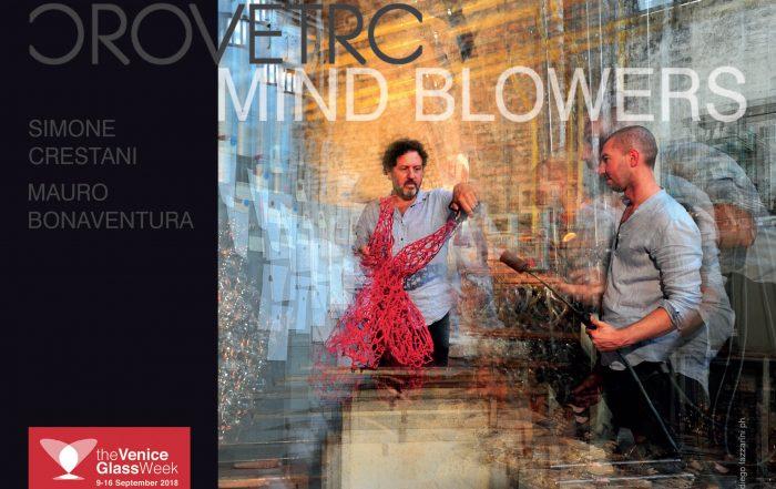 Orovetro Murano event 14/09/2018