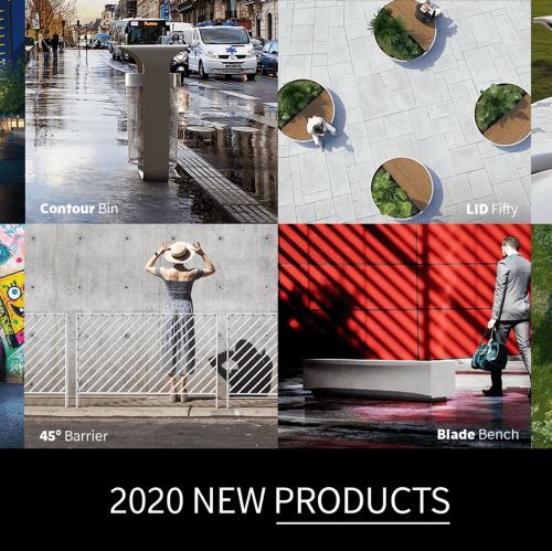New Products 2020